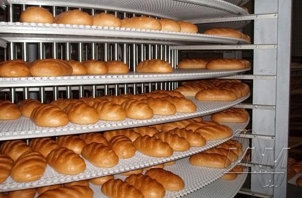 Транспортеры для хлеба грейферные транспортеры документов