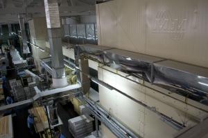 Оборудование для отливки желейных изделий в крахмал от Мастер Милк