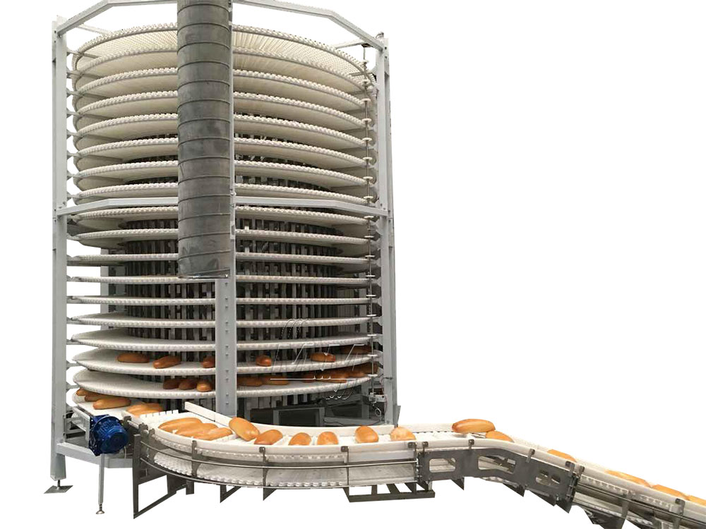 Спиральные конвейеры для хлеба тогучинский элеватор телефон